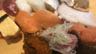 上大岡昼飲み寿司居酒屋